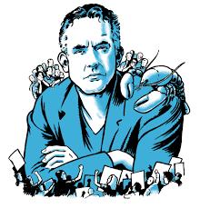 Jordan Petersons Gospel Of Masculinity The New Yorker
