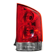 Brake Light On Nissan Armada Amazon Com Taillight Taillamp Brake Light Lamp Rh Right