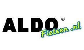 Afbeeldingsresultaat voor aldo fietsen logo
