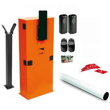 came gate barrier g6000 supplier and