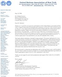 Example Of Letter Of Recommendation. Letters Of Recommendation A ...