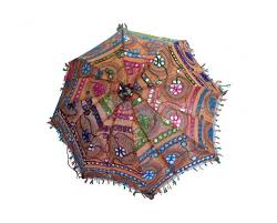 Image result for indian floral parasols