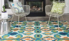 top 5 bohemian area rugs