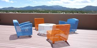 trendy outdoor furniture. Decorate Your Free Area With The Contemporary Outdoor Furniture \u2013 Carehomedecor Trendy E
