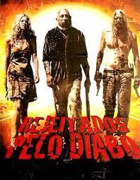 Rejeitados Pelo Diabo - HD 720p