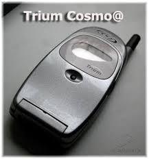 mitsubishi trium cosmo