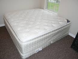 king pillow top mattress. King Serta Pillow-top Mattress Set - 0-004-jpg Pillow Top T