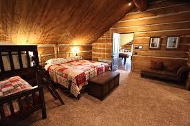 Log Cabin Bedroom Fort Hd Hot Tub Sleeps 22 28