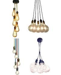 full size of 5 pendant ceiling light elan chrome chesworth nickel effect lamp
