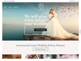 35 Best Wedding Wordpress Themes 2018 Athemes
