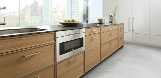 Convenient Placement Options The Microwave Drawer  Microwave Drawer In Island O61