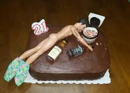 21st Birthday Cake Ideas For Him 21st Birthday Cake For A Guy Made