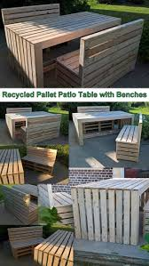 pallet outside furniture. I Think Whenever It Comes To Equipping Patio With Some Appropriate Wooden\u2026 Pallet Outside Furniture