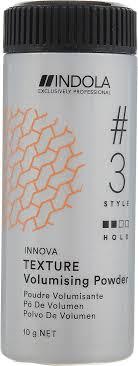 Indola <b>Моделирующая пудра для волос</b> Texture #3 Style Innova, 10 г