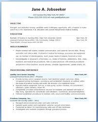 Nursing School Resume Template Nursing School Resume Template Best ...