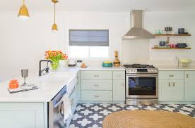 White Kitchen Tile Floor Kitchen Floor Tile Archives The Cement Tile Blogthe Cement Tile Blog