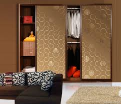 decorating small bedroom modern home interior design with l shaped dark brown sofa plus black