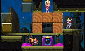Resultado de imagen para mighty switch force 2