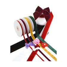 100 china factory polyester velvet ribbon whole for ng gifts china velvet ribbon ribbon