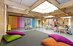 Interior Design Schools In Utah Interesting 48 Most Creative Kindergartens Designs 48 Design Per Day