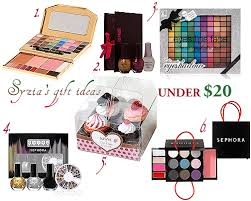 my christmas beauty gift ideas under 20 - Christmas Gift Ideas Under 20
