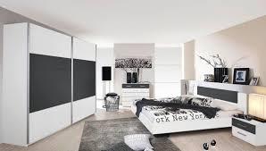Schlafzimmer komplett Barcelona Schlafzimmermöbel Weiß Grau 8238 ...