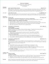 Harvard Resume Template Artemushka Com