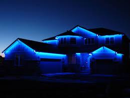Led Exterior Lights Inspiration Decor Led Light Design Mesmerizing