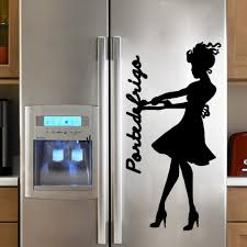 Refrigerator Stickers Compare Prices On Wall Sticker Refrigerator Online Shopping Buy