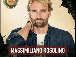 Isola dei Famosi 2021, Massimiliano Rosolino è l'inviato ufficiale