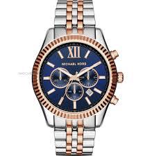 men s michael kors lexington chronograph watch mk8412 watch mens michael kors lexington chronograph watch mk8412