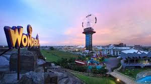 park hyderabad amusement parks in hyderabad begin the journey of wonders