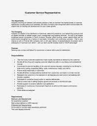 Customer Service Sales Representative Resume Sales Resume Summary
