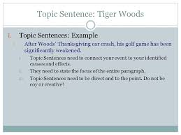 transitioning sentences tie back to thesis statements transition sentences ppt video
