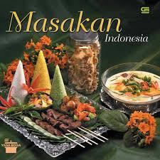 Download resep sup indonesia and enjoy it on your iphone, ipad, and ipod touch. Jual Buku Masakan Indonesia Oleh Yasa Boga Gramedia Digital Indonesia