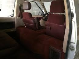 1984 Toyota Van for sale