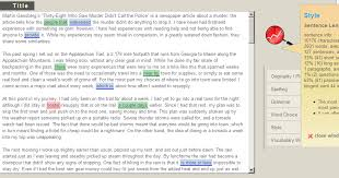 TOP    Online Proofreading Tools for Error Free Writing