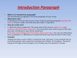 Introduction To Comparison Essay Homework Example