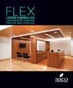 jesco lighting ac led flexible light strip