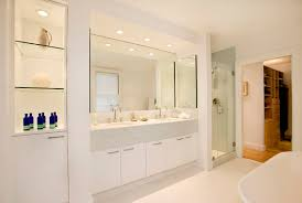 bathroom lighting options. The Best Lighting Options For Your Bathroom \u2013 Live Brighter Regarding Ideas Things