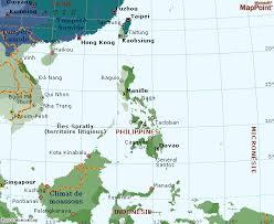 """Résultat de recherche d'images pour """"Les Philippines carte"""""""