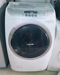 Máy giặt Panasonic INVERTER NA-VR1500R giặt 9kg sấy khô 6kg - ✓Máy Lạnh Cũ  ✓ Tủ Lạnh Cũ ✓Máy Giặt cũ