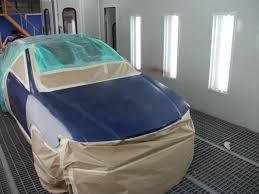 car spray painting perth swan smash repairs