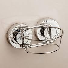 bathroom vacuum er stainless steel hair drier holder bath hairdryer frame hardware supplies