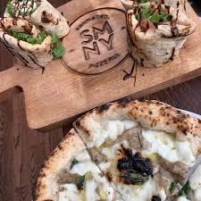 San Matteo Pizzeria e Cucina Restaurant - New York, NY ...