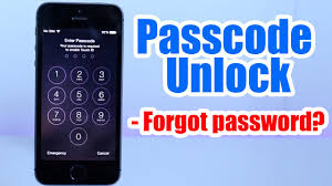 How to Unlock iPhone iPad iPod Passcode Without Restore