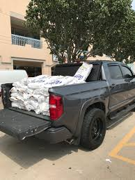 CM 4x4 payload | Toyota Tundra Forum