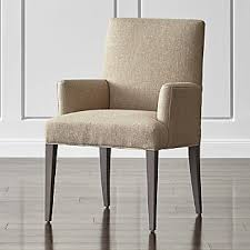 cushioned dining room chairs. Beautiful Chairs Miles Upholstered Dining Arm Chair Throughout Cushioned Room Chairs