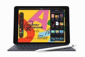 The New 7th Generation Ipad 8 Cool Features Macworld