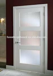 nice single panel glass interior door magnificent 3 shaker and solid 4 awesome furniture won